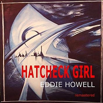 Hatcheck Girl