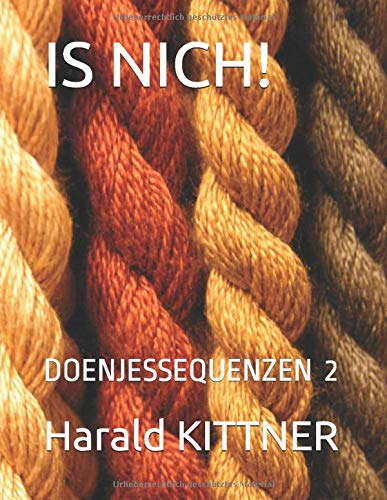 IS NICH!: DOENJESSEQUENZEN 2