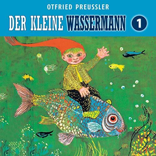 Der kleine Wassermann, Teil 1 Titelbild