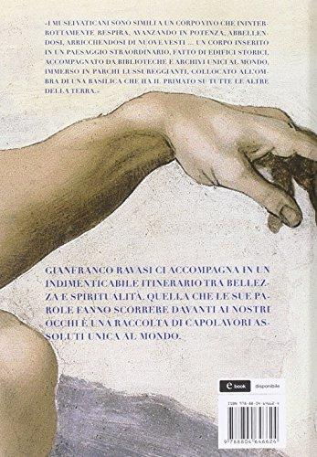 Le meraviglie dei musei vaticani. Ediz. illustrata
