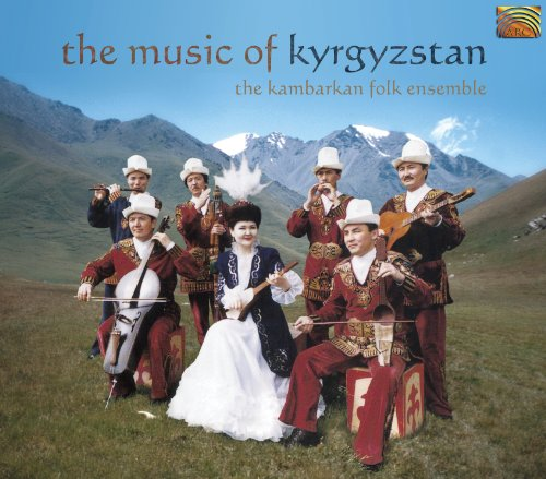 Kuz kuyal (Girl's Character)