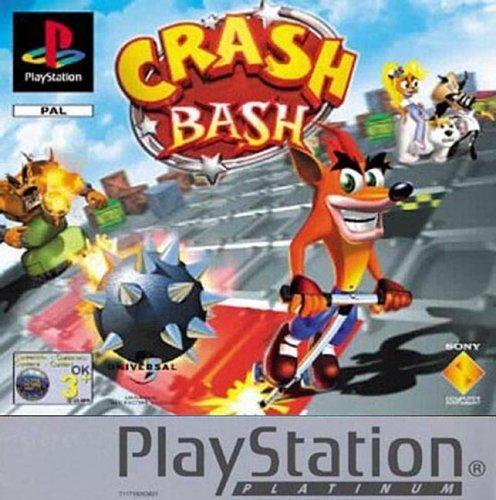 Crash Bash-(Pl)