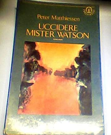 Uccidere mister Watson