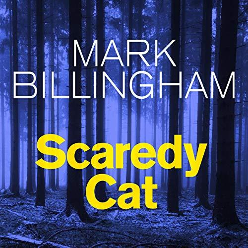 Scaredy Cat: Tom Thorne, Book 2