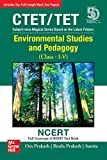 Environmental Studies and Pedagogy For CTET/TET | For Class : I-V | Full Coverage of NCERT Textbook | CTET Paper 1
