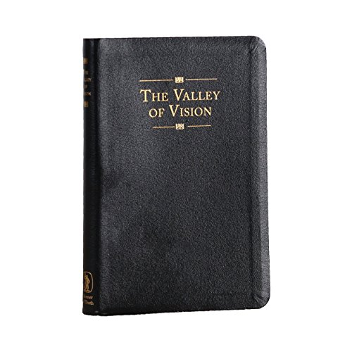 Valley of Vision (Leather)