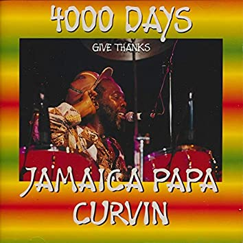 4000 Days