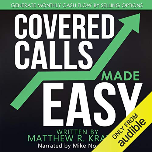 Covered Calls Made Easy Titelbild