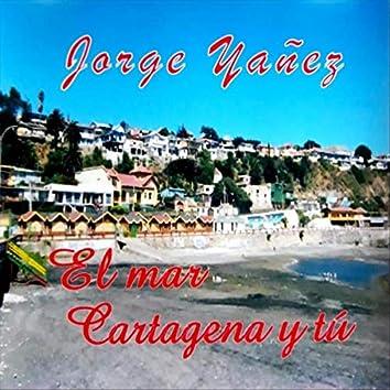 El Mar, Cartagena y Tu
