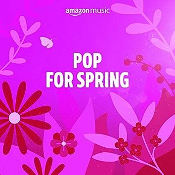 Spring Pop