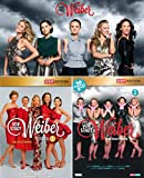 Vorstadtweiber Staffel 2+3 (6 DVDs)