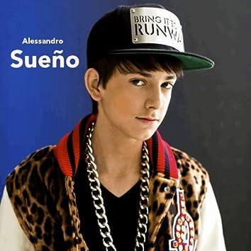Sueno - Single