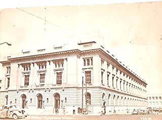 post office spokane