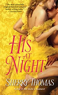 His at Night (The London Trilogy Series Book 3)