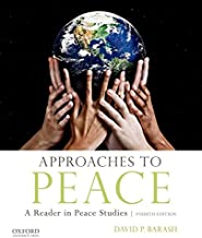 Best approaches to peace Reviews