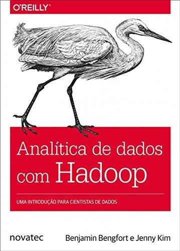 Analítica de Dados com Hadoop: Uma Introdução Para Cientistas de Dados