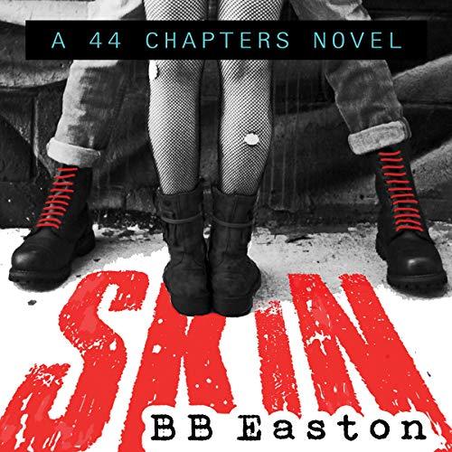 Skin cover art
