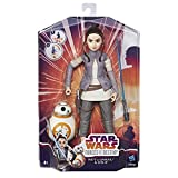 Star Wars - Destiny, Figuras de Rey y Bb8 (Hasbro C1628ES0)