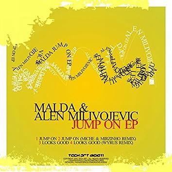 Jump On EP