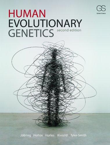 Human Evolutionary Genetics, Second Edition (English Edition)