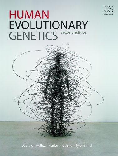 Human Evolutionary Genetics, Second Edition (English Edition)