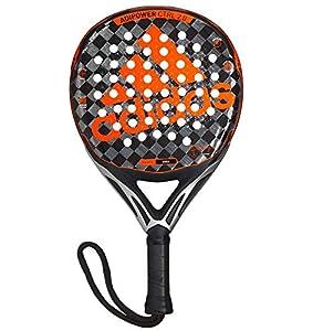 immagine di All for Padel BT Adipower Ctrl 2.0 Racchetta da Paddle, per Adulti, Unisex, Arancione, Taglia Unica