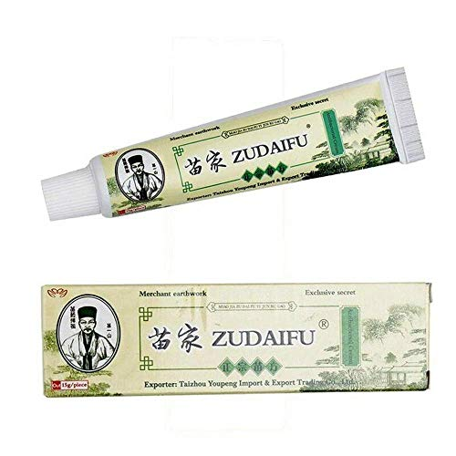 CHINESE MEDICINE ADVANCED BODY PSORA PS CREAM PERFECT FOR OINTMENT HERBAL CREAMS