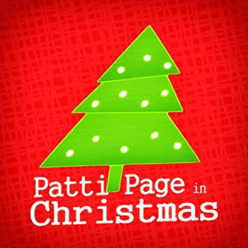 Patti Page in Christmas