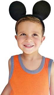 Perfect Pairz Mickey Ears Headband