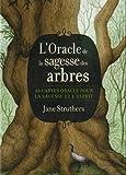 L'oracle de la sagesse des arbres (coffret)