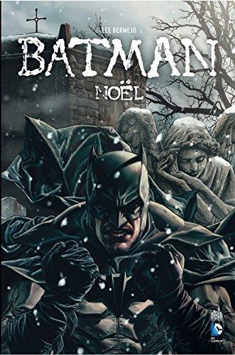 Batman : Noël (BATMAN NOEL)