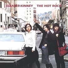 the hot rock sleater kinney
