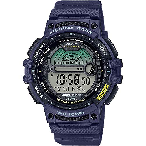 Casio Reloj Informal WS-1200H-2AVEF