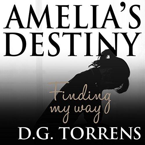 Amelia's Destiny cover art