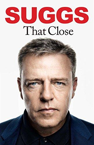 That Close (English Edition)
