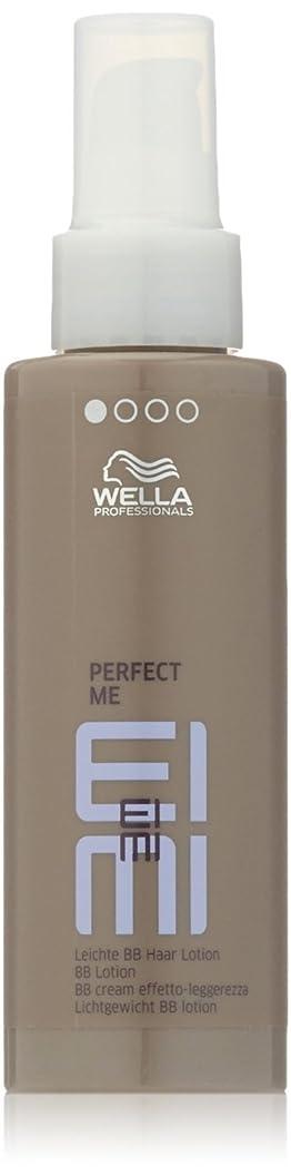 ブル対骨の折れるWella EIMI Perfect Me - Lightweight BB Lotion 100 ml [並行輸入品]