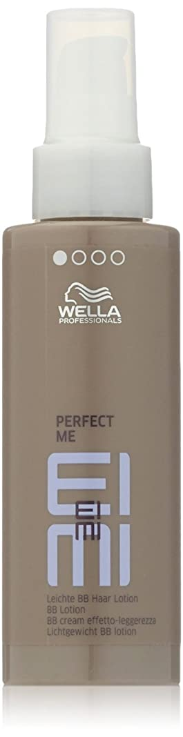 やがて周波数ペルソナWella EIMI Perfect Me - Lightweight BB Lotion 100 ml [並行輸入品]