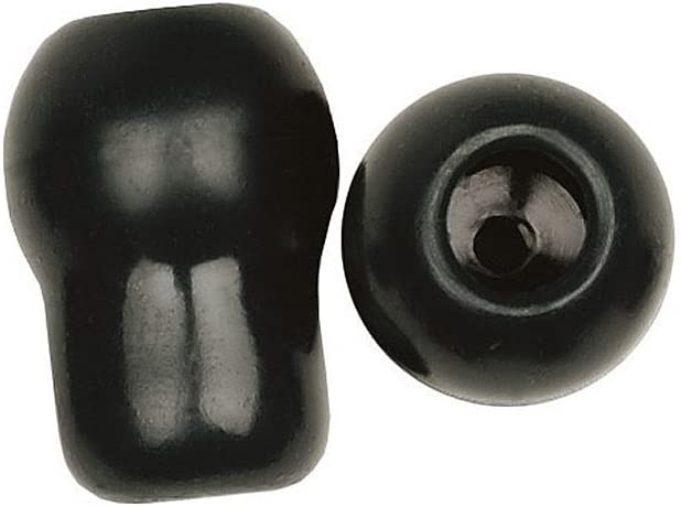 SEAL limited product Push On Eartips Color: Black Max 88% OFF Size: Small