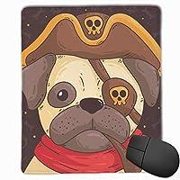 犬 マウスパッド ゲーミングマウスパッド ラップトップマット pcマウスパッド リストレスト ラバーマット 滑り止め 耐久性 高級感 25*30