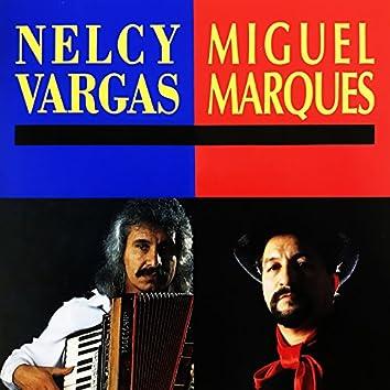 Nelcy Vargas & Miguel Marques
