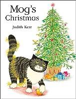 Mog's Christmas by Judith Kerr(2011-10-27)