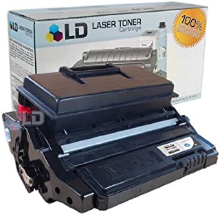 LD Remanufactured Toner Cartridge Replacement for Xerox 106R1371 (Black)