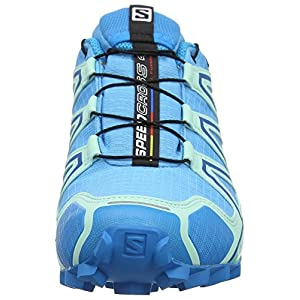 SALOMON Speedcross 4 GTX, Scarpe da Trail Running Donna