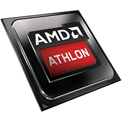 AMD Athlon X4 840 Quad Core CPU (Socket FM2+, 3.10 GHz, 4MB, 65W, Enhanced Virus Protection, Turbo Core 3.0 Technology)