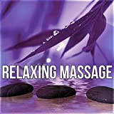 Relaxing Massage - Restful Sleep, Nature Sounds, Sensual Massage, Ocean Waves, Serenity Spa Relaxation