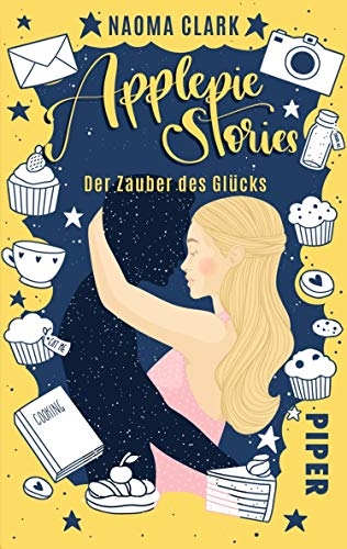 Applepie Stories: Der Zauber des Glücks