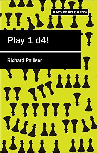 Play 1 d4