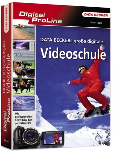 Data Beckers große Videoschule