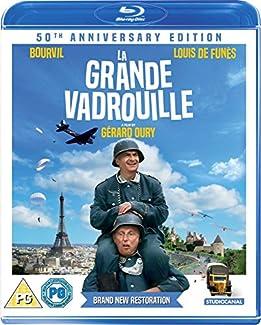La Grande Vadrouille - 50th Anniversary Edition