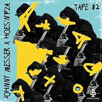 Tape #2